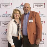 Alabama-West Florida United Methodist Foundation 40th Anniversary Luncheon