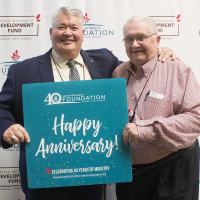 Alabama-West Florida United Methodist Foundation | 2019 AWF Annual Conference